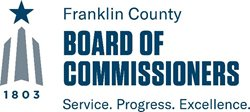Franklin County comissioners logo