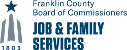 Logo of job family services